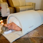 Portable Infrared Sauna Dome