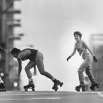 The Unique And Interesting History Of Roller Skates