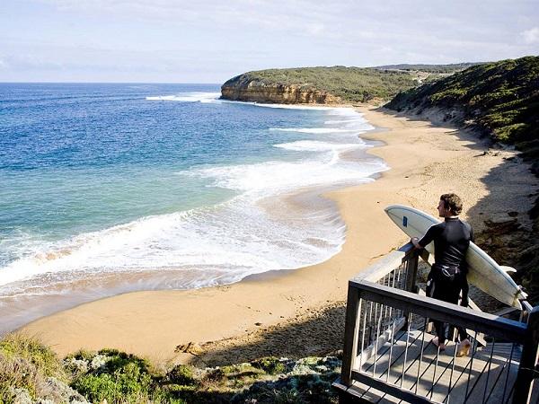 australia-coastline