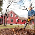 Unique Ways You Can Use a Leaf Blower Besides Leaf Cleanup