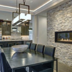 Want a Unique Home Interior? Bring in the Beauty of Stone Wall Claddings