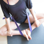 How a Strap can Provide You With a Unique Yoga Workout
