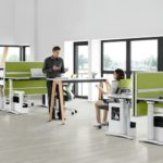 Zooming in on the Features of Adjustable Standing Desks