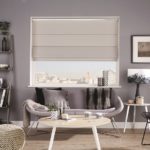 Roman Blinds: Give Your Windows a Unique Personal Touch