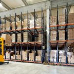 Tips on How to Choose the Best Industrial Material Handling Equipment