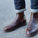 R.M. Williams: Unique Australian Boots that Combine Utility & Style