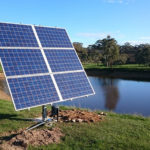 What to Consider When Buying a Solar Water Pump