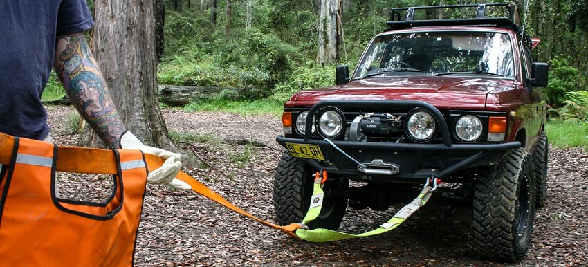 4x4 recovery gear for sale