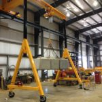 Tips on Choosing the Best Gantry Crane Type for Your Needs