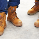 Unique Features to Look when Choosing Safety Boots