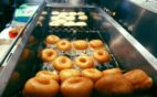 doughnut machine