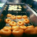 Doughnut Fryer: A Simple and Fast Way to Make Doughnuts
