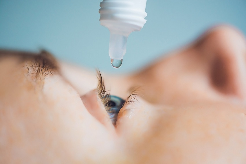 medicated-eye-drops