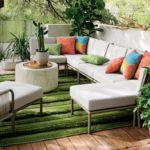 The Best Materials for Your Outdoor Furniture Based on Where You Live