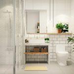 Advice on Choosing a Sleek and Minimalist Style Bathroom Mirror