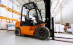 using Forklift