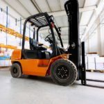 Benefits of Using a Forklift and the Most Popular Forklift Attachments