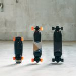 Save Time, Money and Stress by Zipping Around the City with Boosted Boards