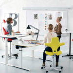 Unique Office: A Workplace Where Ergonomics Rules