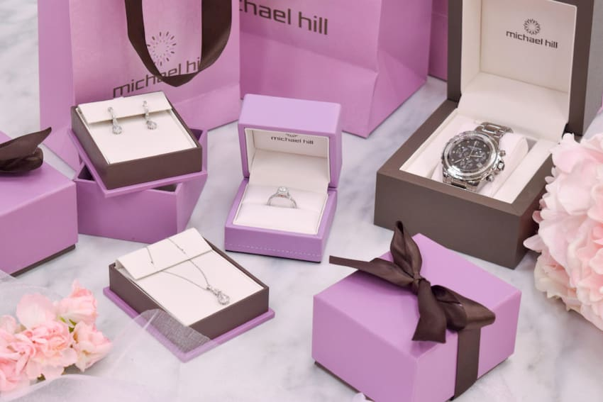 michael hill jewellers