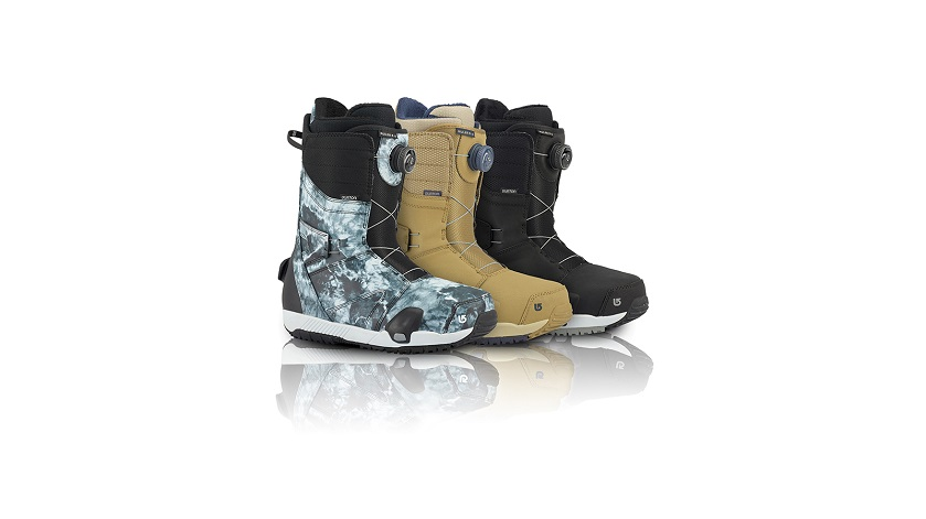 boots for snowboarding