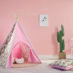 Kids Tepees: A Unique Way for Your Little Ones to Learn and Play