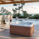 Turn Your Backyard into a Relaxing Oasis with a Hot Tub