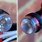 The Different Types of Bicycle Lights and How to Mount Them