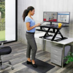 Sit-Stand Desks: The Correct Way to Use Them & Reap Their Unique Benefits