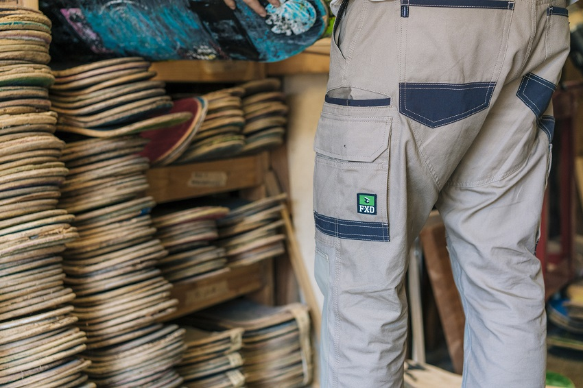 FXD Workwear pants