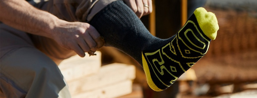 FXD Workwear socks