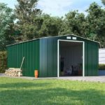 Think Outside the Box and Explore Your Garden Shed's Unique Potential