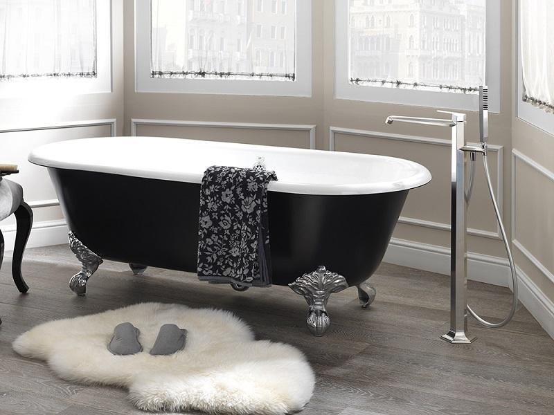 victorian bathtubs style