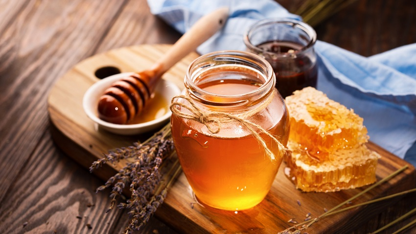 honey-healthy-sugar-substitutes